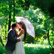 Wedding photographer Olga Zamelyuk (TiGRA). Photo of 25.03.2014