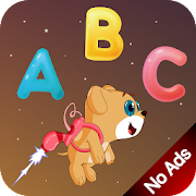 Phonics - endless abc , learn alphabet for kids ?