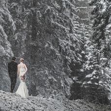 Wedding photographer Serhiy Prylutskyy (pelotonstudio). Photo of 19.02.2017
