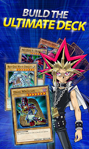 Yu-Gi-Oh Duel Links MOD APK 4.3.1 ( Unlocked Cards/Characters) 4