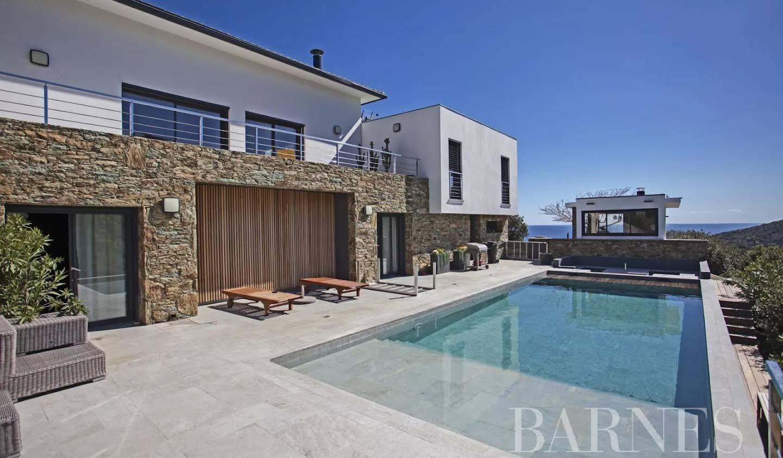 Villa avec piscine Bastia