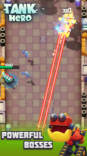 Mod Game TankHero for Android