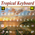 Tropical Keyboard icon