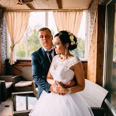 Wedding photographer Maksim Chervyakov (maximchervyakov). Photo of 19.09.2016