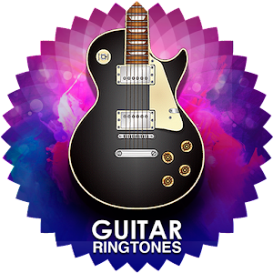 Download free ringtone New Guitar Tone to your mobile phone