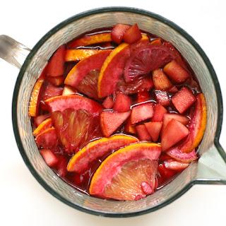 Spanish Sangria With Brandy Recipes