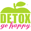 Detox go happy -GesundheitsAPP