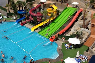 Hotel Los Patos ****