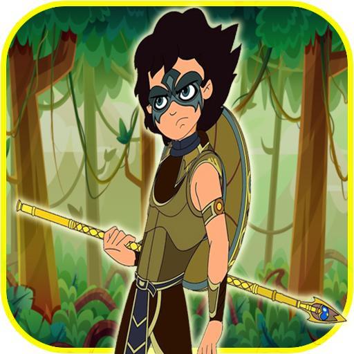 Kisna Game Adventure