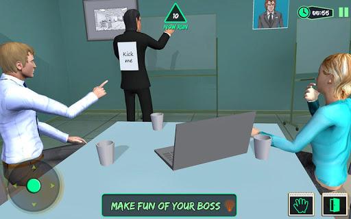 Scary Boss 3D  screenshots 6