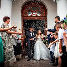 Wedding photographer Nicu Ionescu (nicuionescu). Photo of 22.07.2018