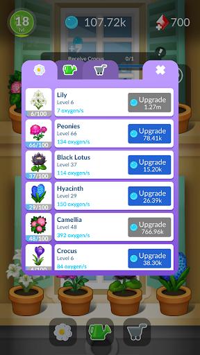 Flowerscapes screenshot 2