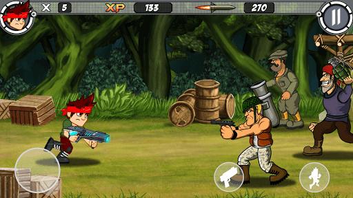 Alpha Guns  screenshots 5