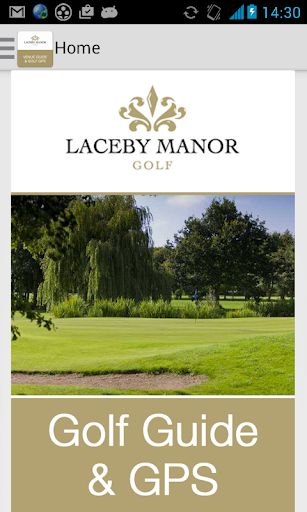 Laceby Manor Golf Club