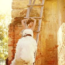 Wedding photographer Anastasiya Kiseleva (Lipoo). Photo of 07.01.2013