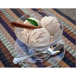 Snickerdoodle Ice Cream