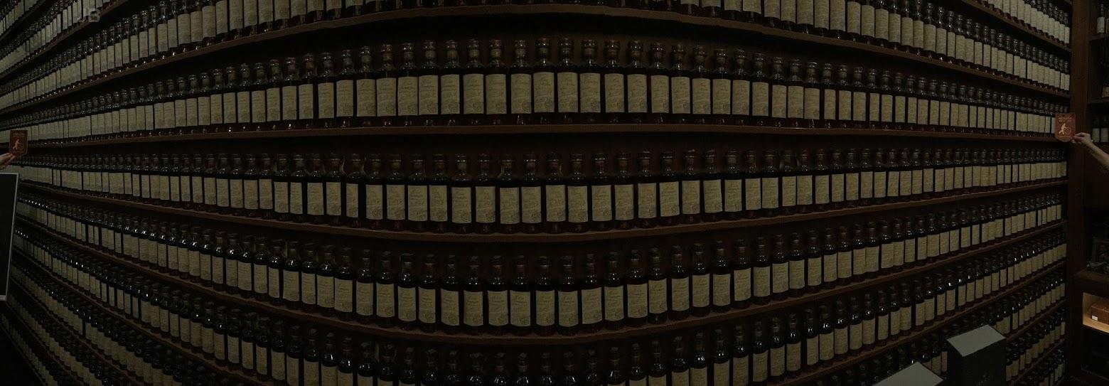 Cognac Gallery - panorama