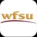 WFSU Public Radio App icon