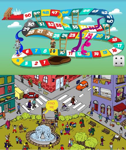 Kids Educational Games: Preschool and Kindergarten 2.6.0 Screenshots 2