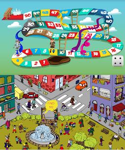 Kids Educational Games Preschool and Kindergarten 2.6.0 Mod (Unlocked) 2