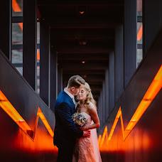 Hochzeitsfotograf Patrycja Janik (pjanik). Foto vom 27.03.2018