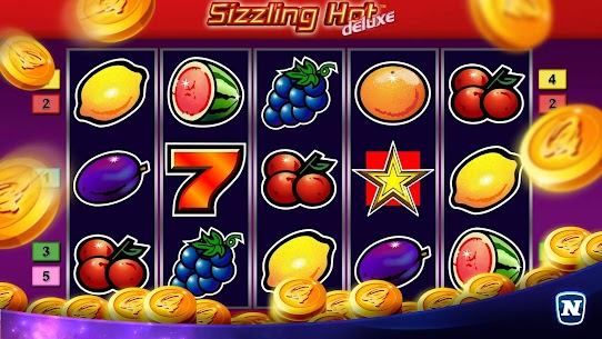 Sizzling Hot™ Deluxe Slot App Latest Version Download For Android and iPhone 1