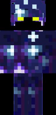 galaxy steve