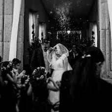 Wedding photographer Gerardo Oyervides (gerardoyervides). Photo of 01.03.2017