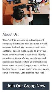 Blueprint android apps on google play blueprint screenshot thumbnail blueprint screenshot thumbnail malvernweather Choice Image