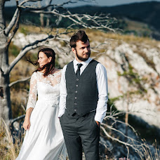 Wedding photographer Viktor Zapruda (zapruda). Photo of 14.09.2017