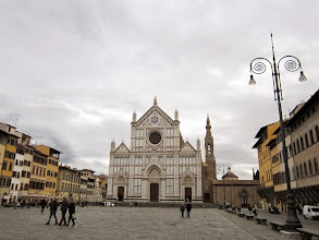 Photo: Santa Croce