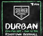 Sneaker Exchange Durban : Rivertown Beerhall
