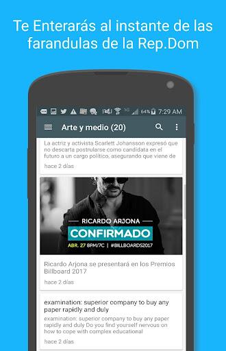 PERIÓDICOS R.D (No Internet) screenshot 5