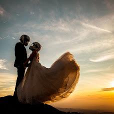 Wedding photographer Sebastian Moldovan (moldovan). Photo of 27.09.2018