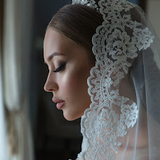Wedding photographer Yuriy Rybin (yuriirybin). Photo of 27.07.2018
