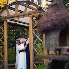 Wedding photographer Vladimir Krasnopoyasovskiy (LunyDunce). Photo of 15.12.2012