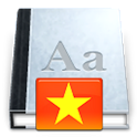 Vietnamese Dictionary Free icon