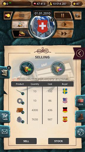Modern Age u2013 President Simulator 1.0.43 screenshots 8