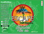 Escape Staycation Pale Ale