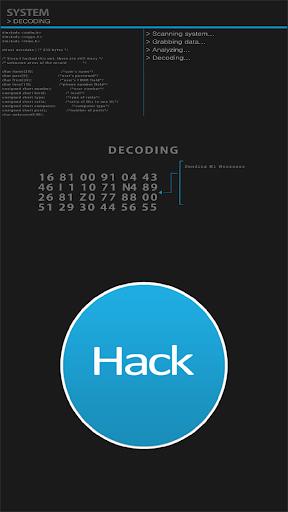 Hacking Simulator 3.0.0 screenshots 9