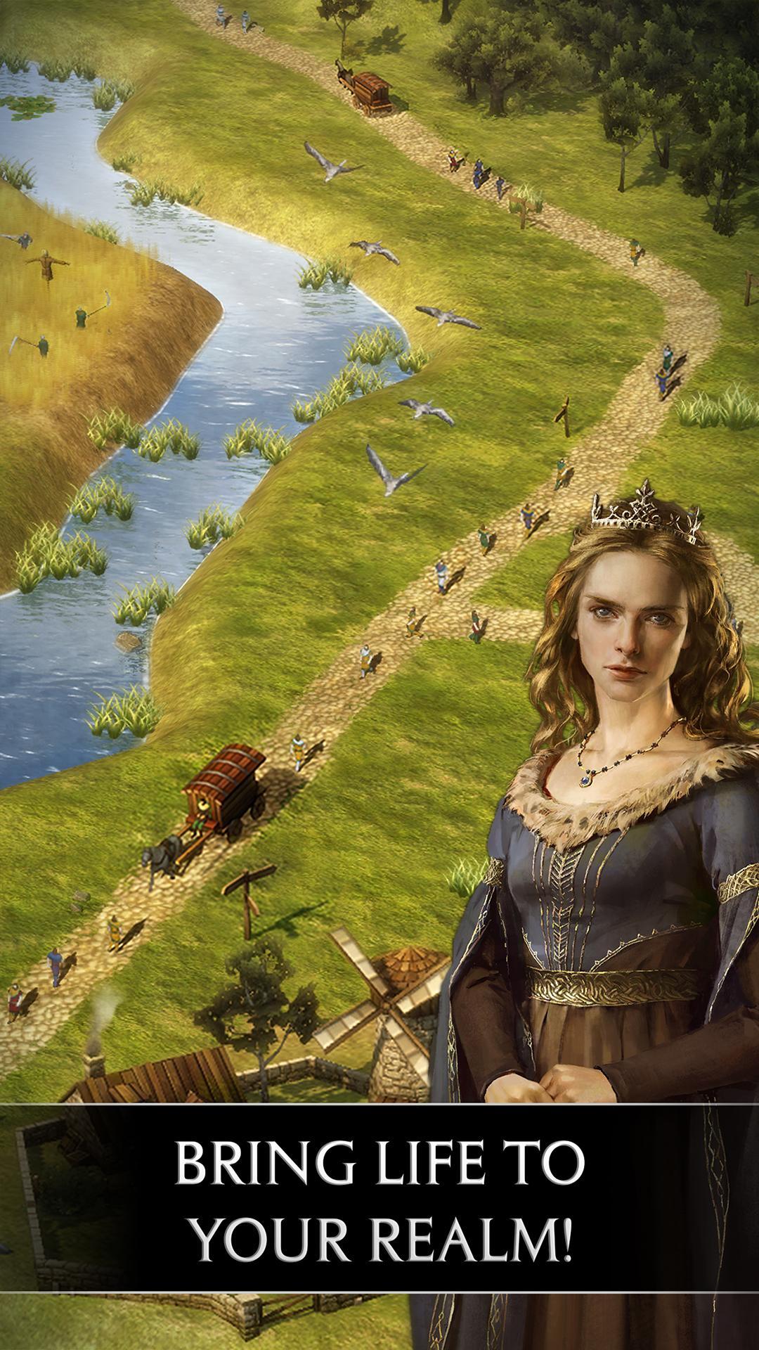 Total War Battles: KINGDOM screenshot #3