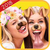 Snappy Filters - Best Filters For Snapchat 2018