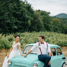 Wedding photographer Eduard Perov (Edperov). Photo of 08.08.2018