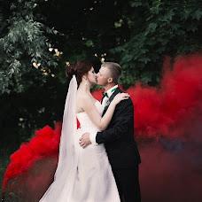 Wedding photographer Dmitriy Venskovich (resp). Photo of 08.06.2015