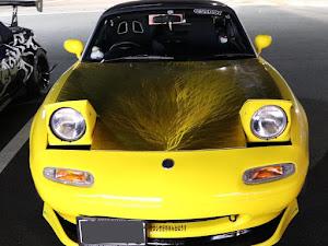 ロードスター  jスペックのカスタム事例画像 黄色いカエル( ˊ̱˂˃ˋ̱ )さんの2020年07月23日22:53の投稿