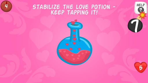 The Impossible Test VALENTINE