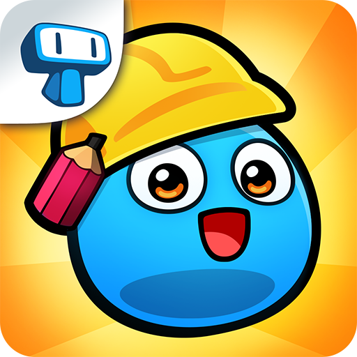 My Boo Town - City Builder (game)