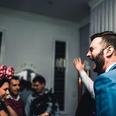 Wedding photographer Nikolay Mayorov (Onickl). Photo of 06.04.2017