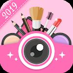 Makeup Camera - Beauty Makeup Photo Editor 2.2.559