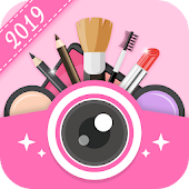 Makeup Camera - Beauty Makeup Photo Editor